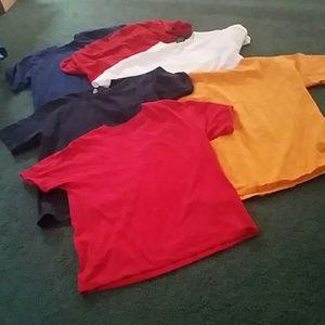 Other - Boy's T-shirt Bundle